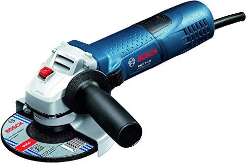 Bosch Professional Winkelschleifer GWS 7-125